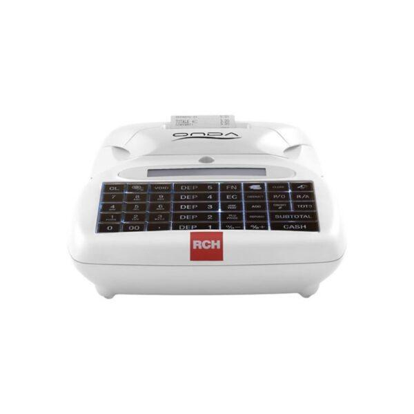 rch ONDA R RT registratori di cassa telematici roma2