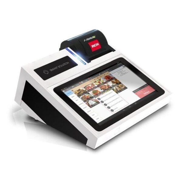 asso 3 registratore di cassa telematico touch screen