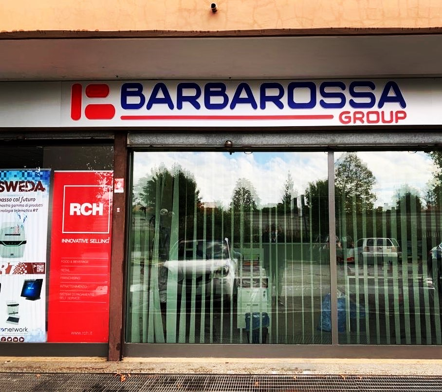barbarossa group registratori di cassa roma viterbo