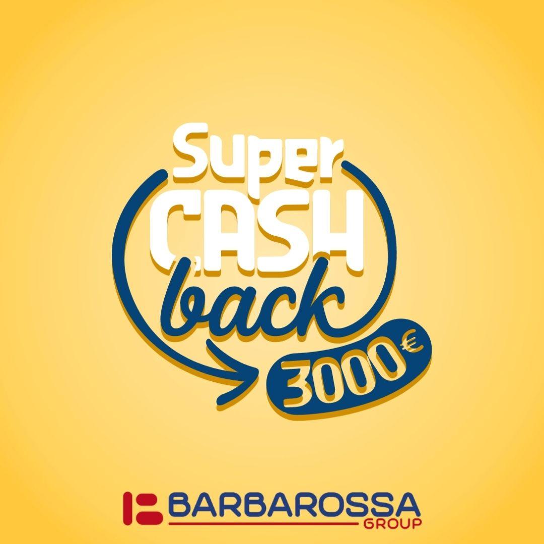 super cashback 2021
